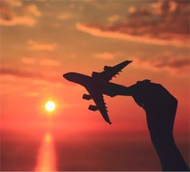 Dịch vụ đặt vé máy bay