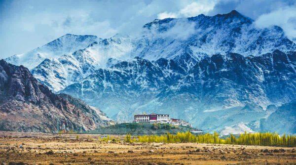 Du Lịch Ladakh tour