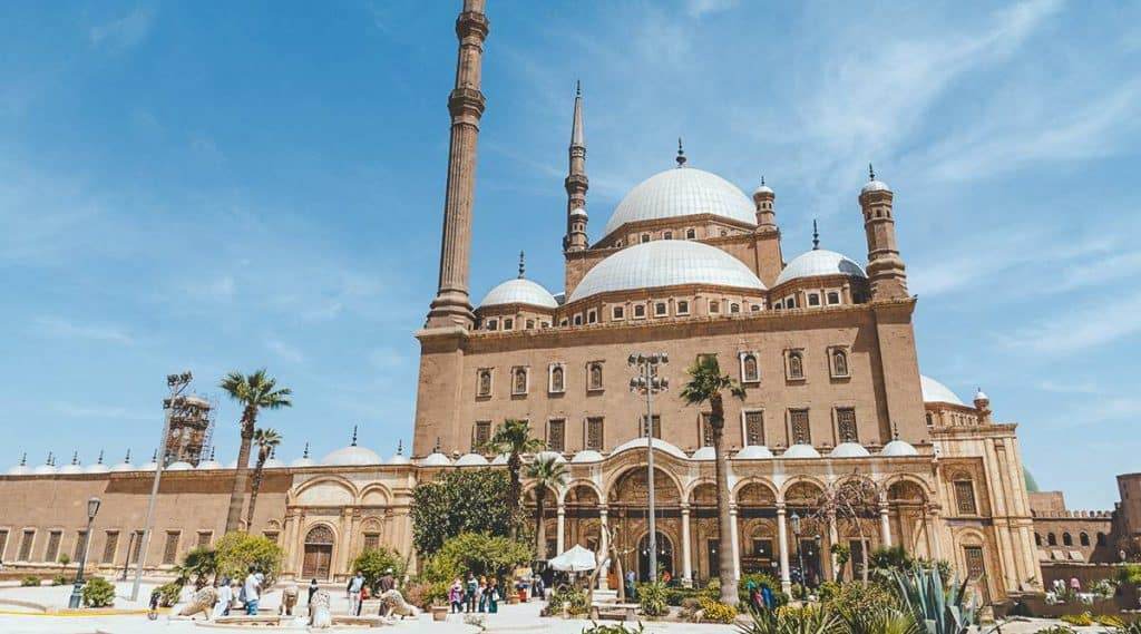 Thành cổ Saladin