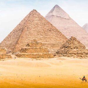 Tour huyền bí Ai Cập & Dubai