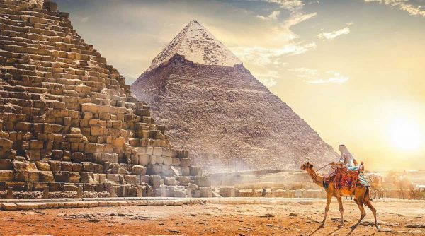 Tour riêng Ai Cập