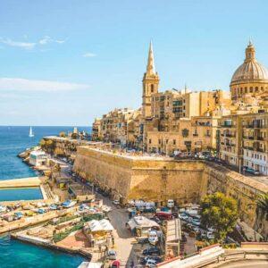 Tour Malta