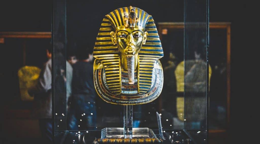 Viện Bảo Tàng Ai Cập