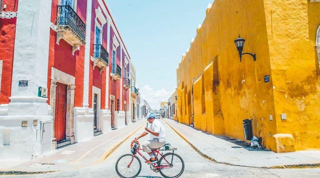 thành phố Campeche