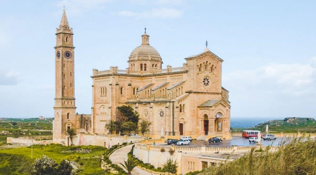 đảo Gozo