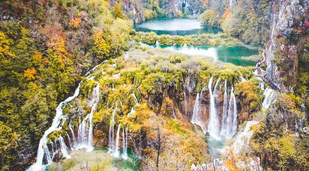 tour Croatia